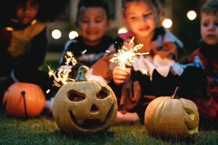 Dovresti indossare un costume per Halloween