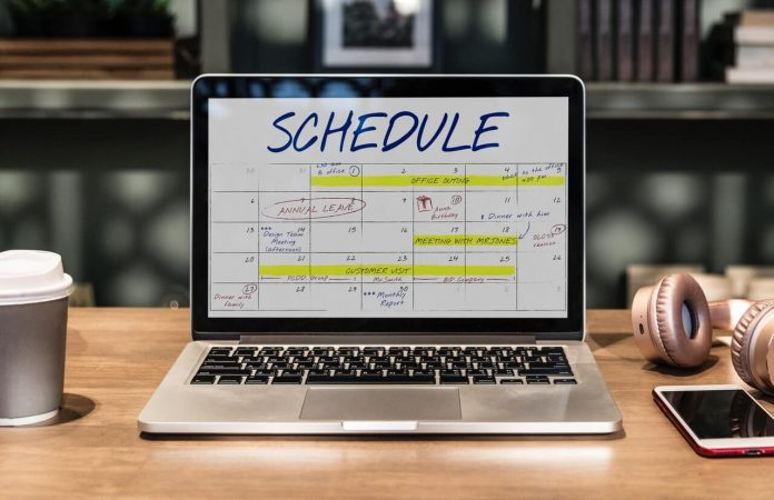 I consigli per gestire al meglio gli appuntamenti