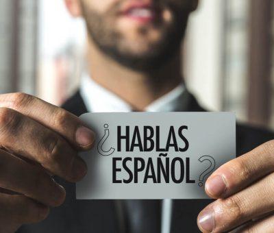 Il metodo che potrebbe consentire agli individui di imparare lo spagnolo rapidamente