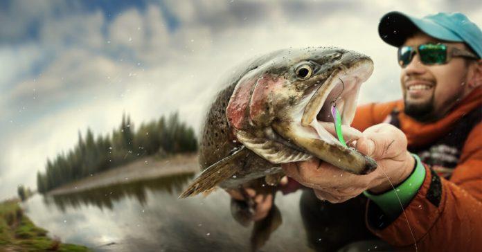 Usare Lequipaggiamento Corretto Nella Tua Avventura Di Pesca