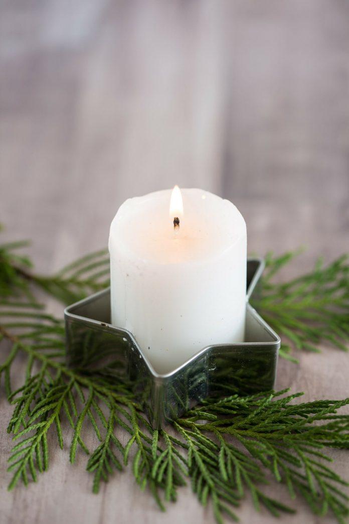 Idee per la decorazione natalizia dellultimo minuto facili e veloci