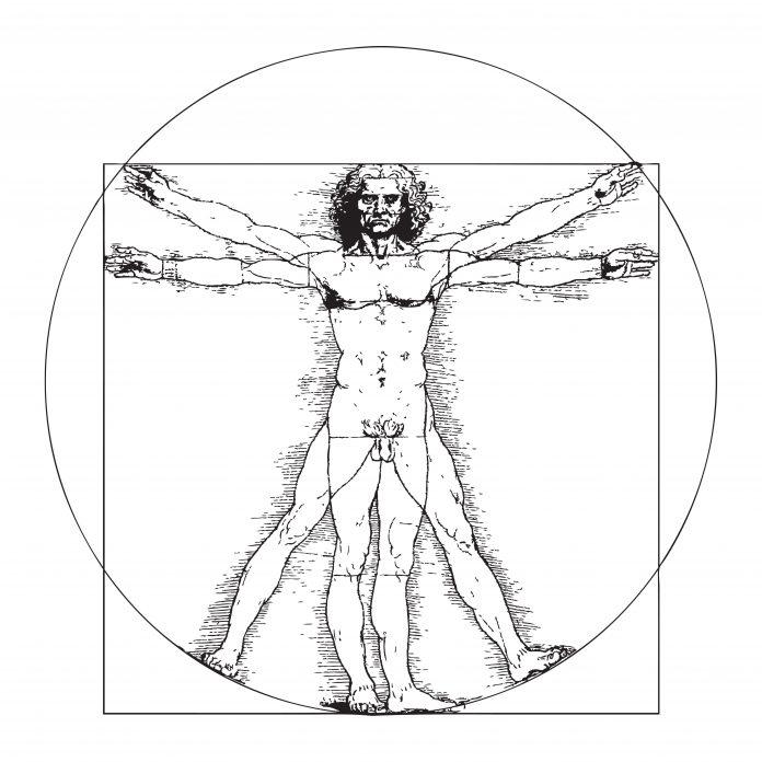 Il Numero di Un Articolo su lUomo di Vitruvio Scoperto lAlgoritmo