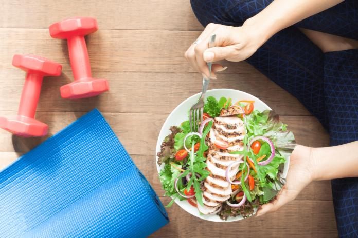 Abitudini alimentari sane da dove cominciare