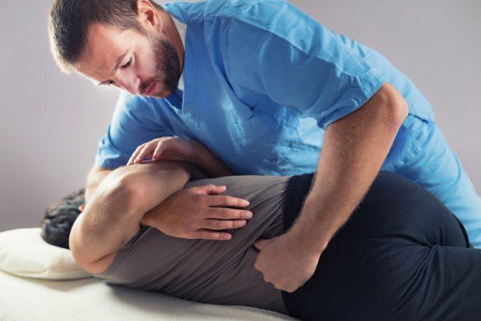 Dovresti ricevere un trattamento chiropratico