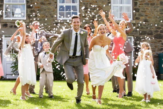 Puntatori per la pianificazione di un matrimonio fai da te