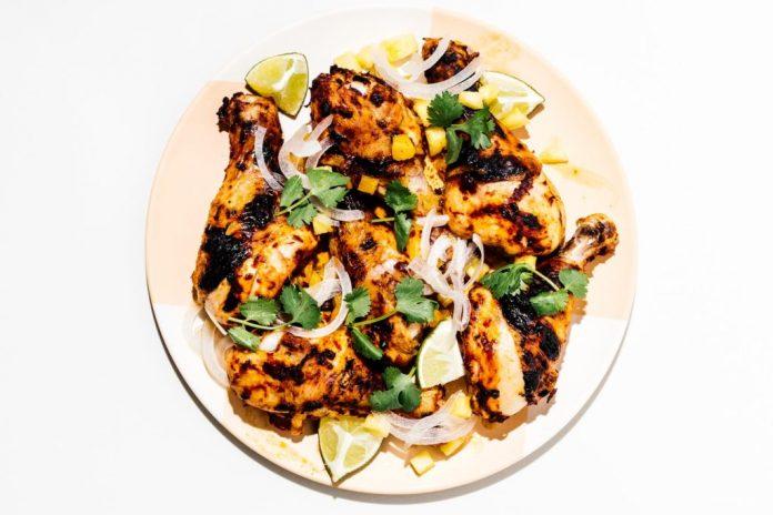 Salsa Al Pastor Ingredienti Facile per I Migliori Tacos