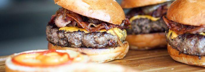 Scelte salutari di fast food HealthSPORT