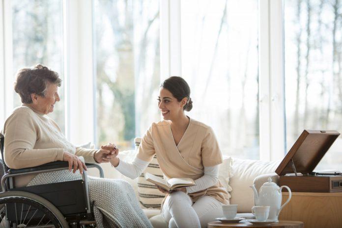 Scuotilo di dosso vivere con il Parkinson