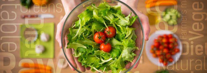 modi per aggiungere più verdure alla tua dieta