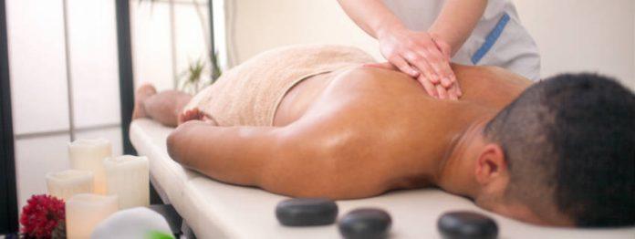 benefici dellallenamento della forza della terapia di massaggio