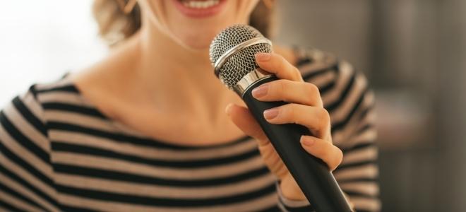 tipi comuni di macchine per karaoke