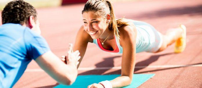 vantaggi di lavorare con un personal trainer