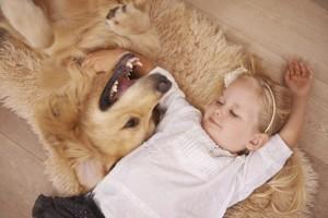 Bambini e animali domestici favorire un legame permanente Ospedale