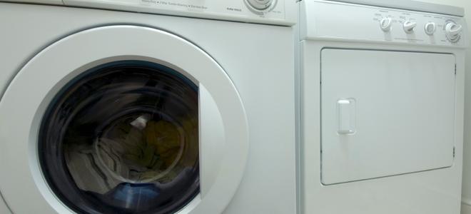 Come Winterize una lavatrice
