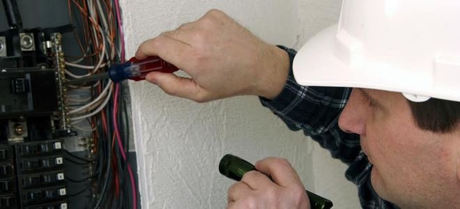 Come aggiornare il pannello dellinterruttore automatico