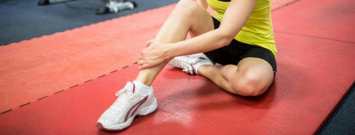 Come aumentare la resistenza e la flessibilità della caviglia