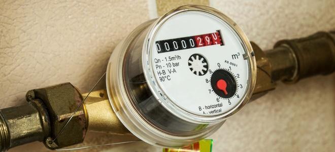 Come installare un socket del misuratore