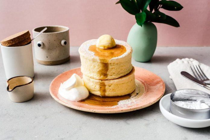 Come preparare frittelle di soufflé giapponesi extra soffici extra alte
