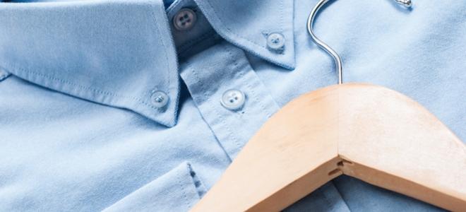 Come stirare gli indumenti esclusivamente lavabili a secco