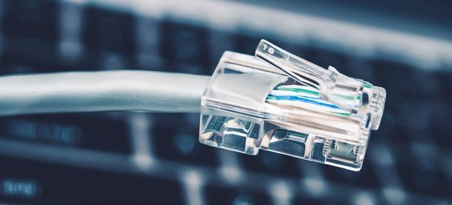 Come testare una scheda di rete Ethernet