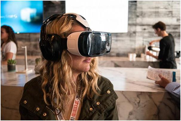 Guardando al futuro della realtà virtuale e aumentata