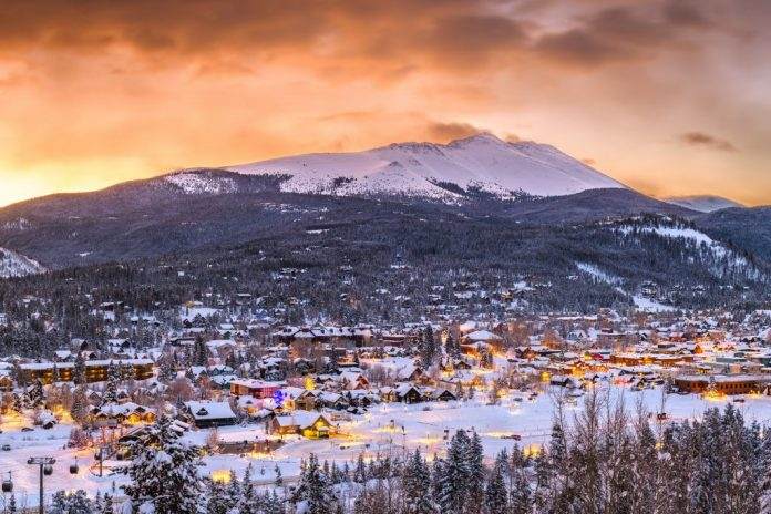 I migliori spot per le vacanze per lo sci