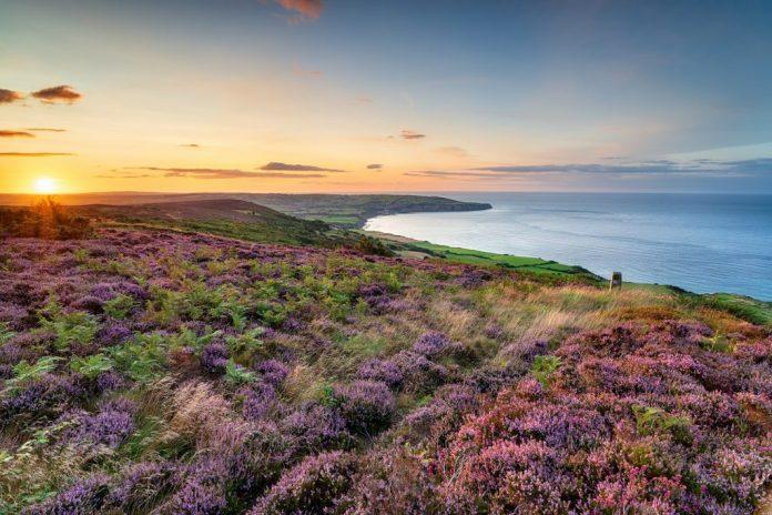 I luoghi più belli del Regno Unito