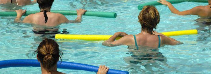 Inizia la tua nuotata esercizi di nuoto che adorerai