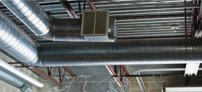 Installazione dei ventilatori di scarico del garage errori da evitare