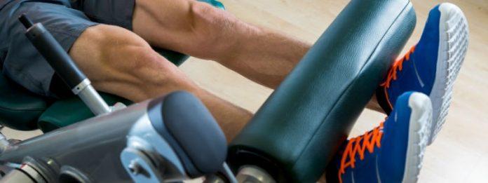 Non permettere alle tue ginocchia deboli di intralciare le gambe