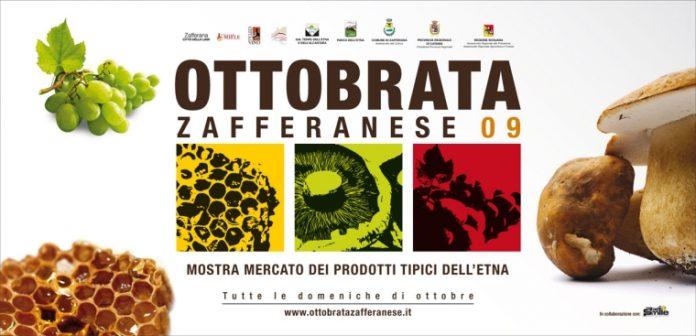 Ottobrata Zafferanese una festa deliziosa