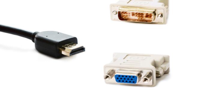Risoluzione dei problemi comuni del convertitore da VGA a HDMI