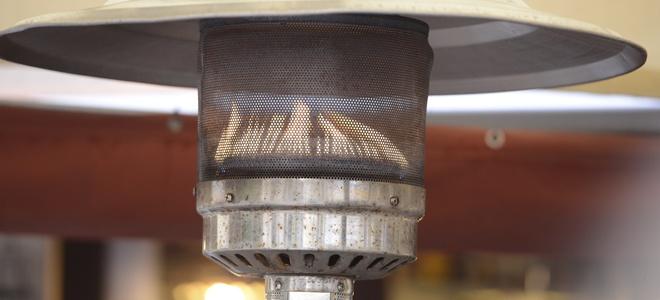 Risoluzione dei problemi per un riscaldatore per garage a gas