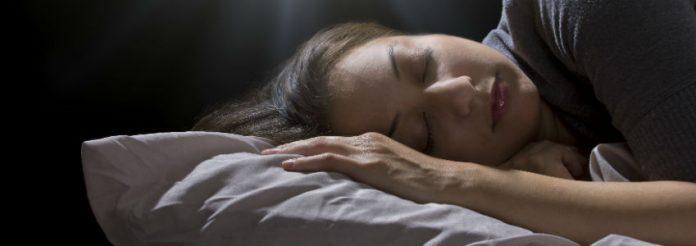Routine serali per un sonno ottimale