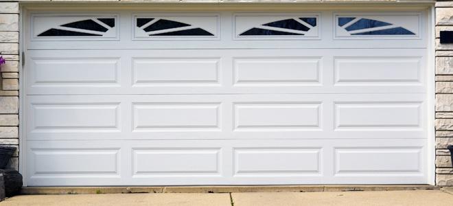 Sostituzione dei pannelli delle porte del garage errori comuni da