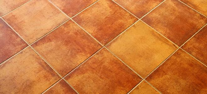 Suggerimenti per la pulizia di piastrelle in terracotta