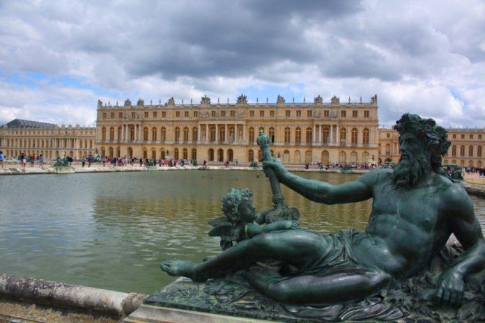 Versailles la casa del re Blog di viaggi e