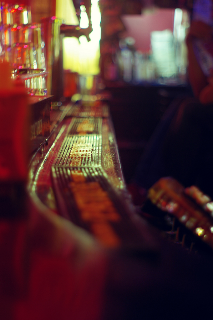 Vita notturna a Lisbona Cinco Lounge bar