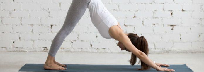 Yoga caldo e yoga regolare qual è la grande differenza