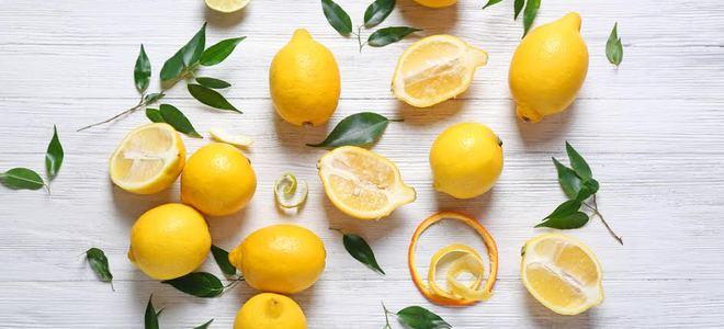 modi per usare il limone a casa tua