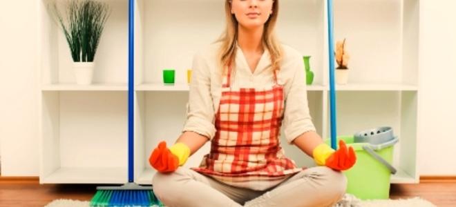 Cinque strumenti per aiutarti a gestire le pulizie di primavera