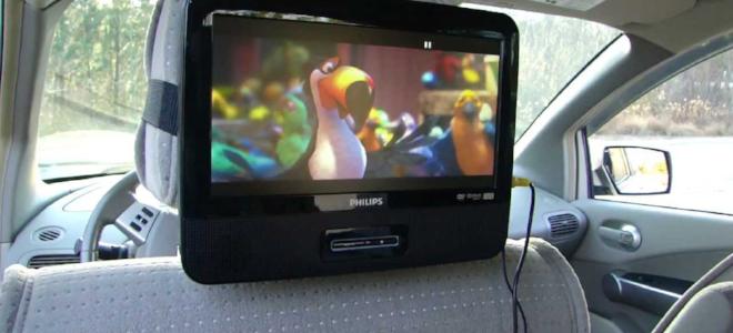 Come collegare altoparlanti esterni a un lettore DVD portatile