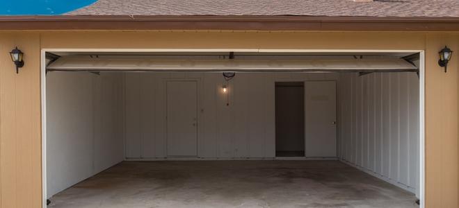 Come installare una stanza nel tuo garage