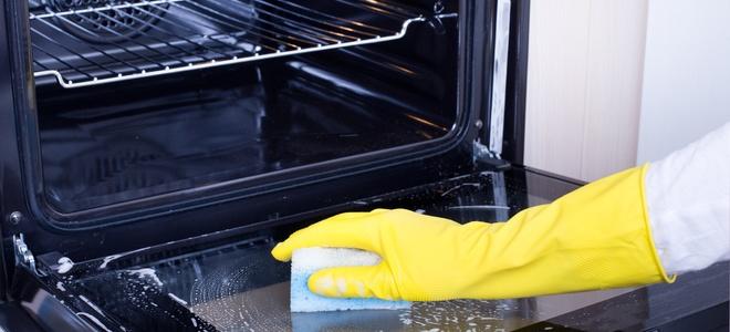 Come pulire un forno