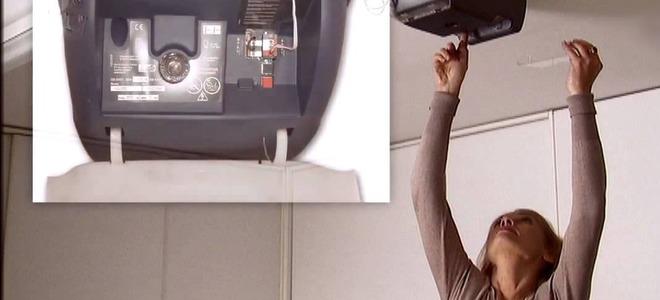 Come testare un condensatore apriporta garage