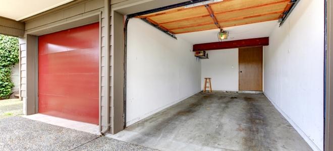 Cosa considerare prima di convertire un garage in una piccola