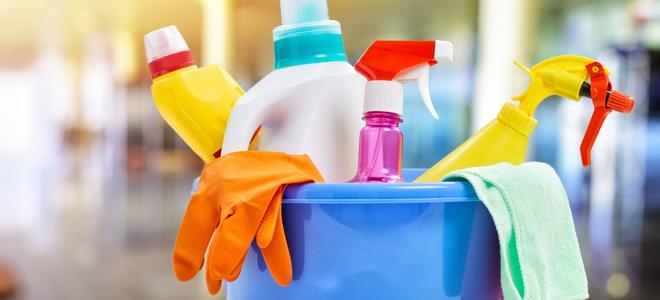 Crea il tuo detergente per alluminio