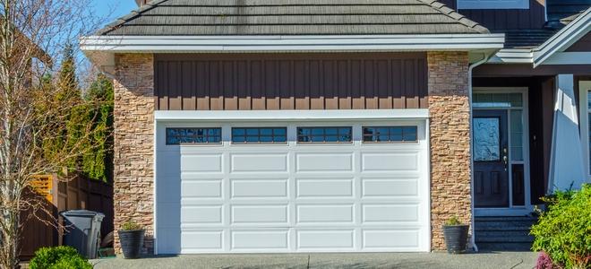 Guida al livellamento di un garage