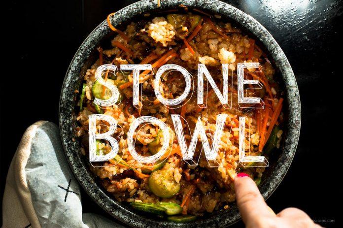 Ricetta Stone Bowl