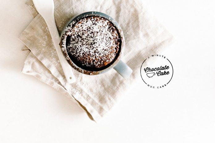 Ricetta per torta al cioccolato in minuti